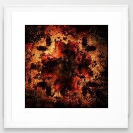 Merihim Framed Art Print