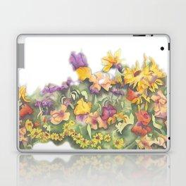Omega Gardens Laptop & iPad Skin