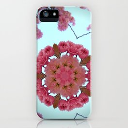 Blossom K4 iPhone Case