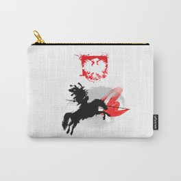Polish Hussar Polska Husaria Carry-All Pouch