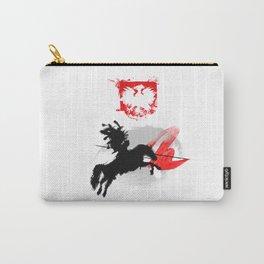 Polish Hussar Polska Husaria Carry-All Pouch