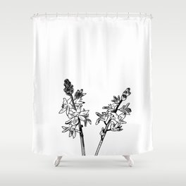 My Autumn Shower Curtain