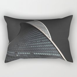 dark sky evolution Rectangular Pillow