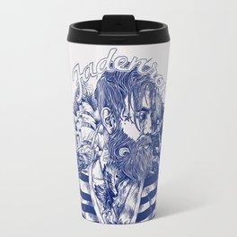 Fadenrot Sailor Bosse Travel Mug