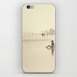 Effigy iPhone Skin
