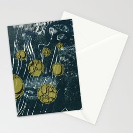 Liberated series, #4 Stationery Cards