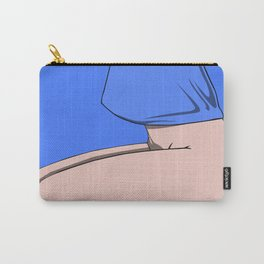 Timidity Carry-All Pouch
