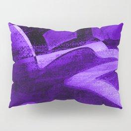 Raven's Flight Pillow Sham