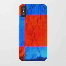 Rain Drops iPhone Case