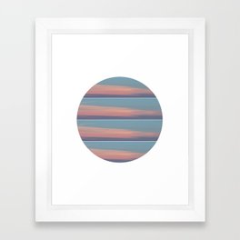 Philia Framed Art Print
