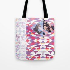 GODZILLA STRIKES AGAIN! Tote Bag