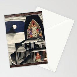 Vintage Illustration/1001 Nights/ Kay Nielsen_2 Stationery Cards