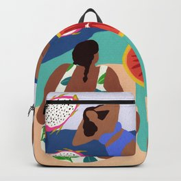 Fruity Bay Backpack