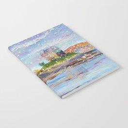 Loch Linnhe Notebook