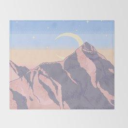 Everest Throw Blanket