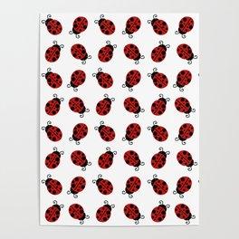 Lovebugs Poster