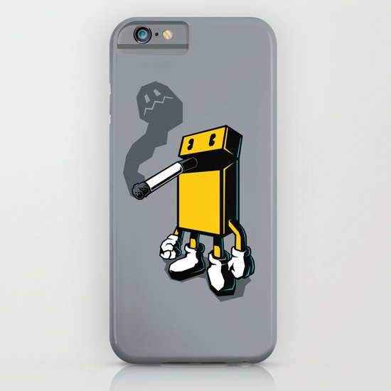 PACKMAN iPhone & iPod Case