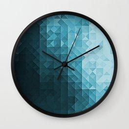 #3 GHOST Wall Clock