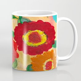 park flower1 Coffee Mug