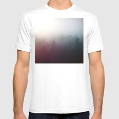 gypsy danger MEDIUM Mens Fitted Tee White