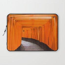 Fushimi Inari Walkway Laptop Sleeve