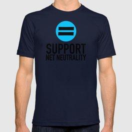 Support Net Neutrality T-shirt
