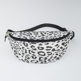 Leopard Texture 2 Fanny Pack