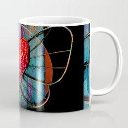 Elysium 2f by Kathy Morton Stanion Coffee Mug