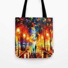 Tardis Art Watching Tote Bag