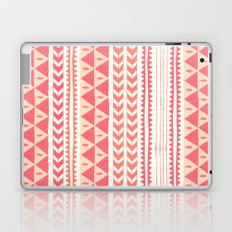 Winter Stripe II Laptop & iPad Skin