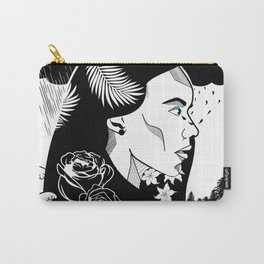 Depression Carry-All Pouch