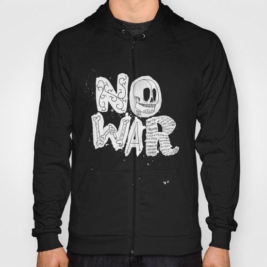 No War Hoody