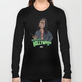 Sam Whitemoon Long Sleeve T-shirt