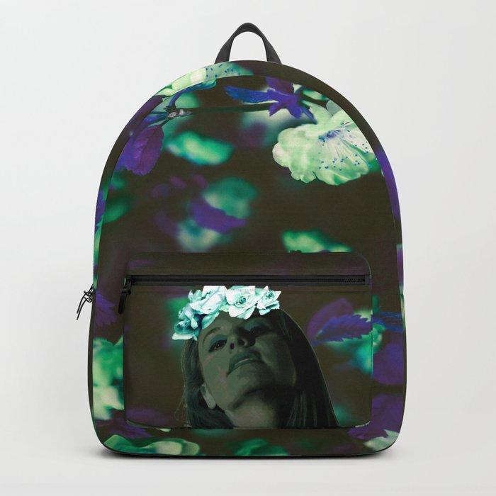Queen of Spring Backpack