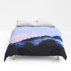 Sunny Rise Comforters