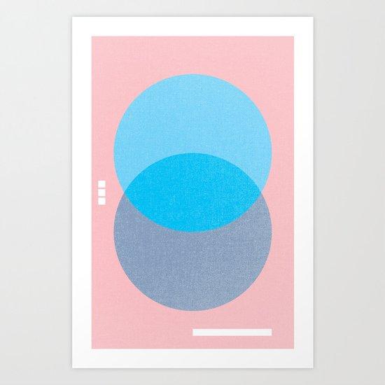 untitled 14 Art Print