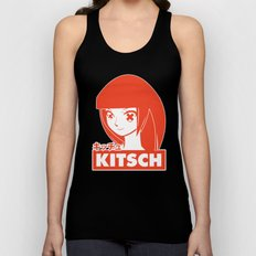 Kitsch Unisex Tank Top