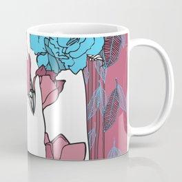 Nina's Portrait Coffee Mug