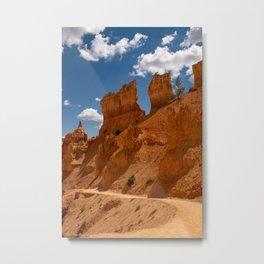 Bryce_Canyon National_Park, Utah - 3 Metal Print