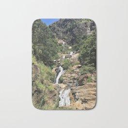 Ravana Falls Bath Mat