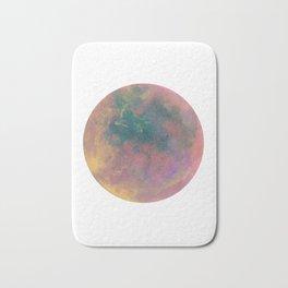 Proteus Moon Bath Mat