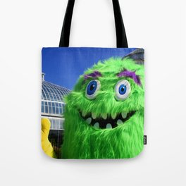 Imagine Seeing You Here Tote Bag