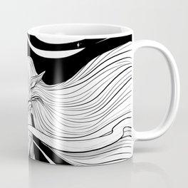Magic Fire Coffee Mug