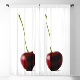 One Sweet Cherry Blackout Curtain