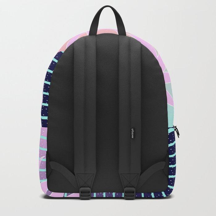 Hello Miami Moonlight Backpack