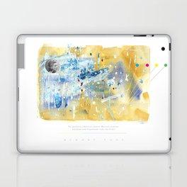 Far genannte schmelzen unserer Marinen entfernt:  MEMORY POOL Laptop & iPad Skin