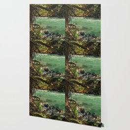 PNW River Wallpaper
