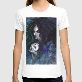 Exotica Blue T-shirt