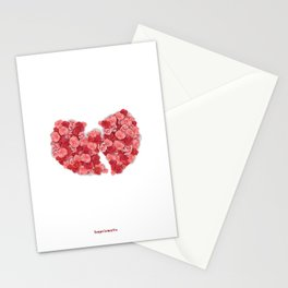 WUTANG FOREVER Stationery Cards