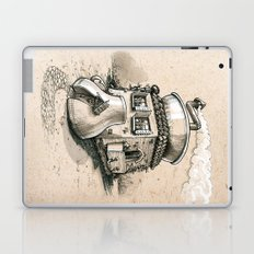 Coffee House Laptop & iPad Skin